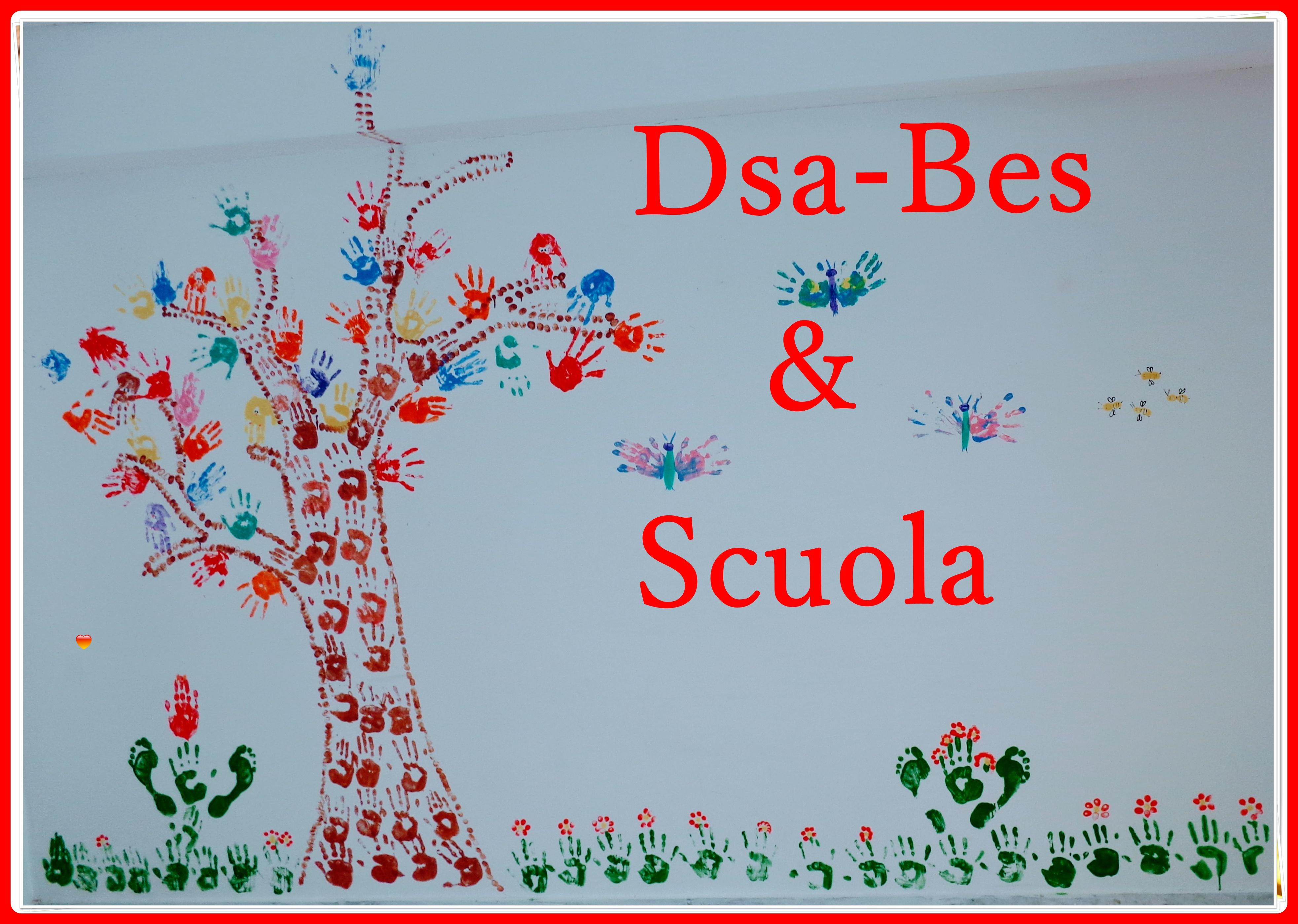 Dsa - Bes