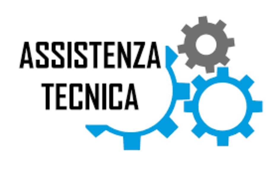 ORGANIZZAZIONE DEL SERVIZIO ASSISTENTI TECNICI ...