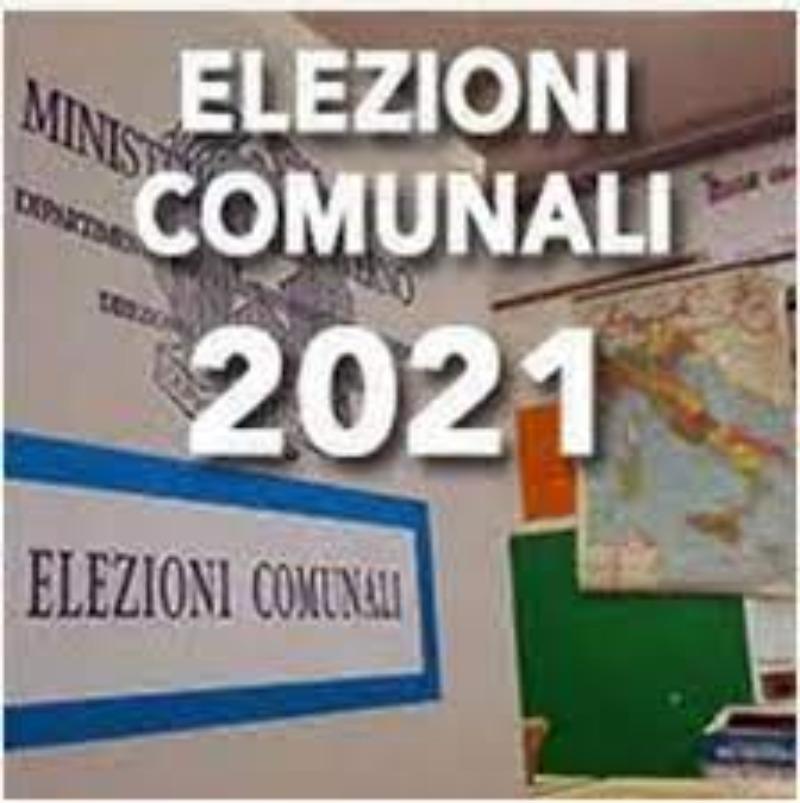 Chiusura scuola per consultazioni elettorali